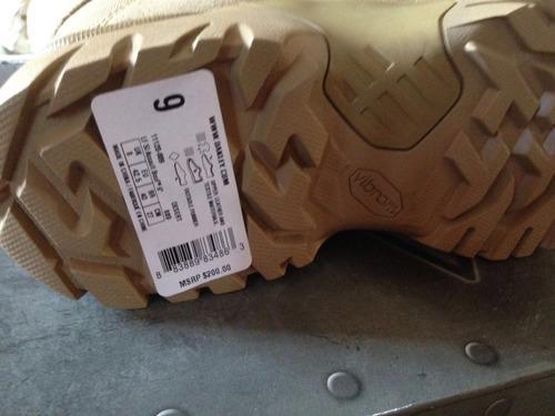 botas under armour men's ua speed freek bozeman boots