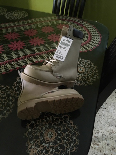 botas van vien