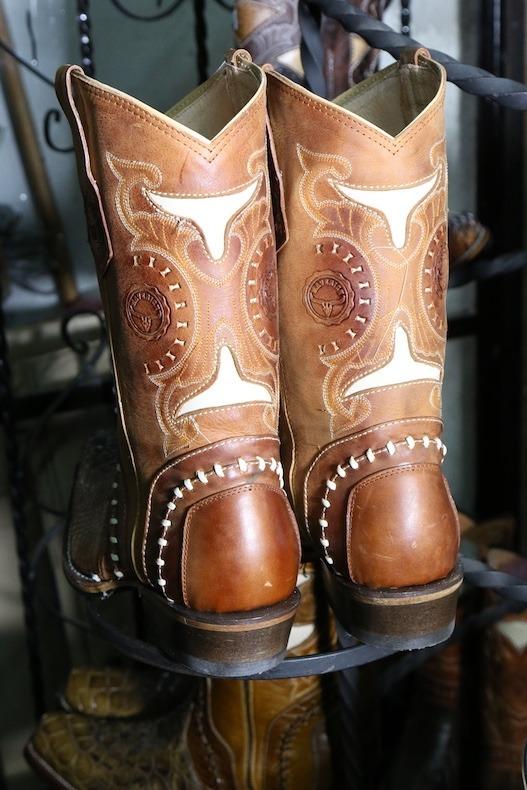 Botas Vaqueras Hombre Piel Cocodrilo Diseño Montana De Rodeo ... 085686a9ca180
