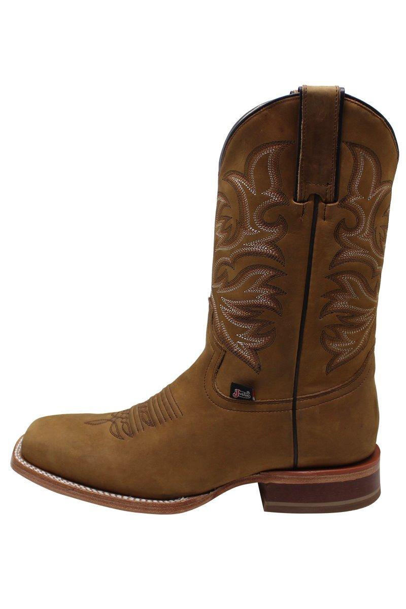 2cd2de52f botas vaqueras justin boots piel café miel cuadra caborca. Cargando zoom.
