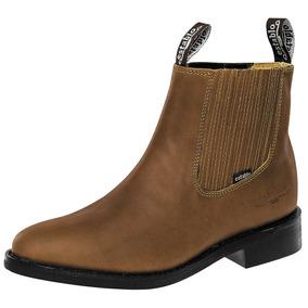 Bota Sandalias Zapatos Mercado Vaqueras Camell Hombre Botas En rBtoQsdCxh