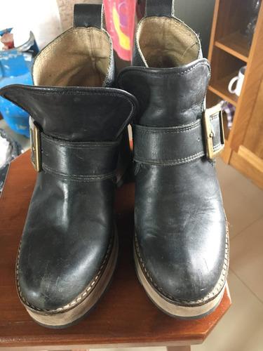 botas venet