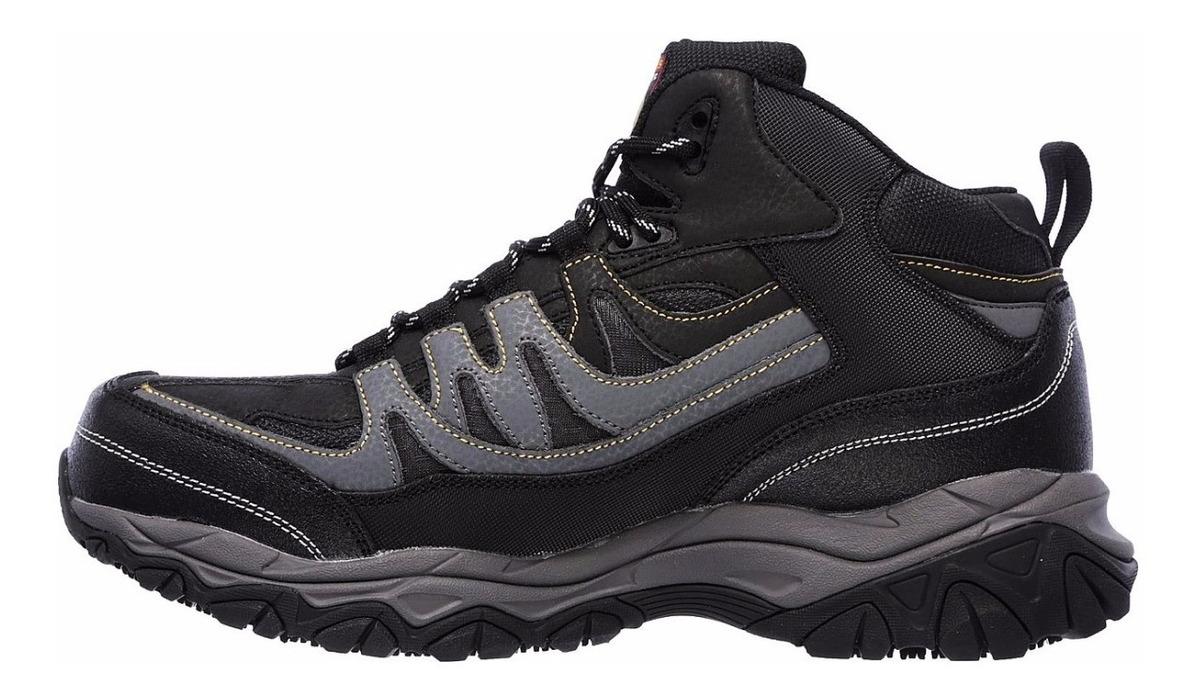 Botas Skechers Y Seguridad De Para Hombre Zapatos FuK315TlJc