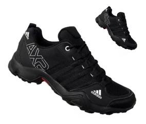 Botas Zapatillas adidas Ax2 Importadas Negra Hombre 2019