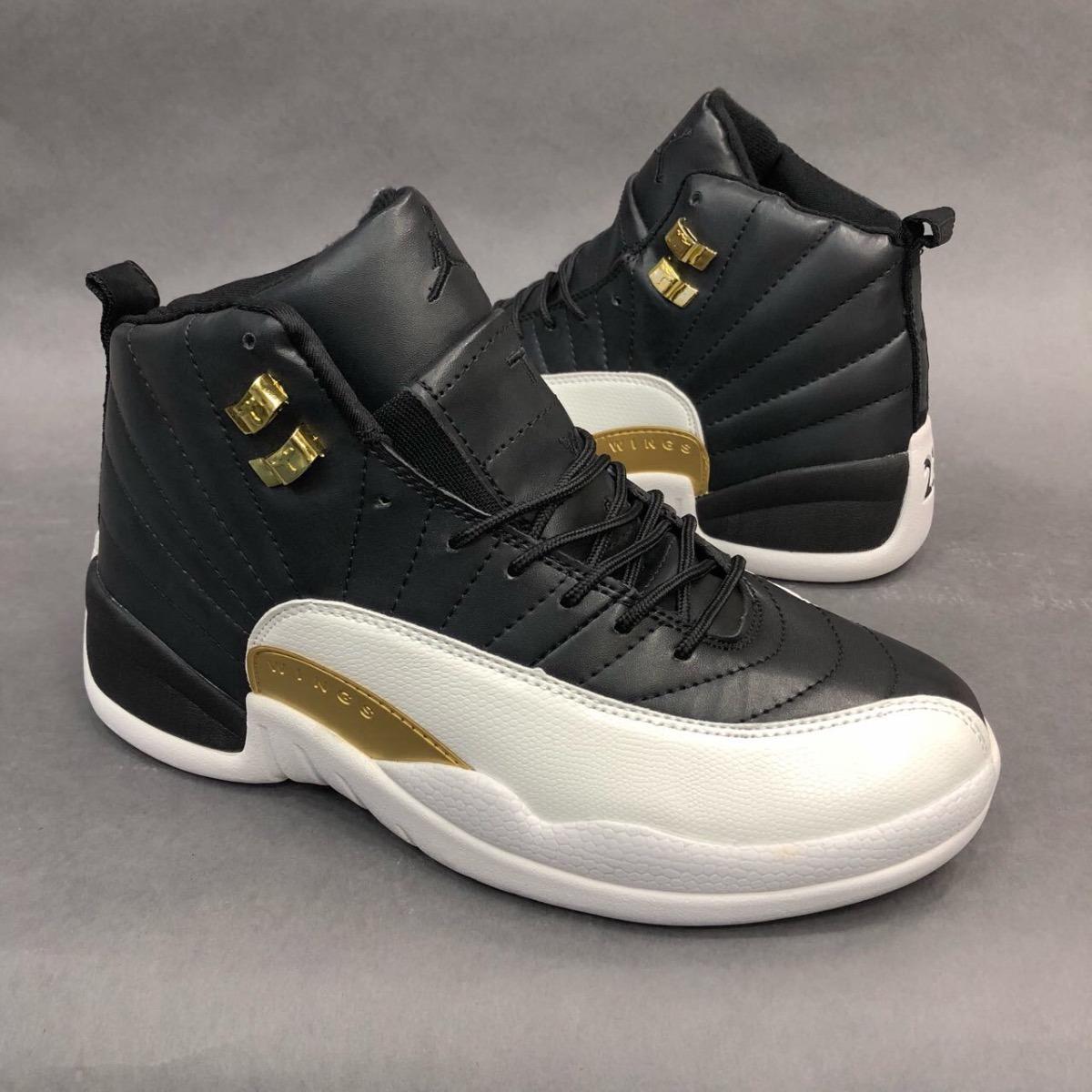 bd17f539e9e15 botas zapatillas nike jordan jumpman negro blanco hombre env. Cargando zoom.
