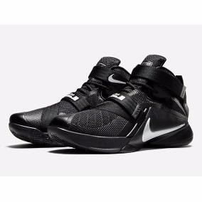4c12c7580ca16 Botas Zapatillas Nike Lebron Soldier 9 - Hombre 2018 -   179.900 en ...