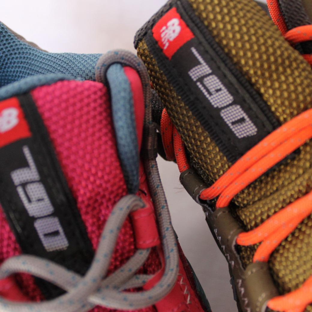 zapatillas montaña mujer new balance
