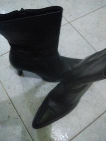 Zapatos Posot Class Zapatos Mujer Botas en Aragua, Usado