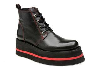 Descubrir diseño exquisito buscar genuino Botas Zapatos De Plataforma Para Hombre Picadilly Suela Tpu Ligera Y  Confortable Exclusivos De Muro