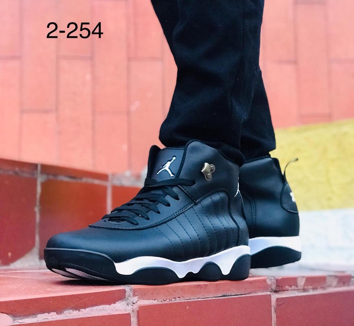 afd53af5 botas zapatos deportivos jordan de caballero - envio gratis. Cargando zoom.