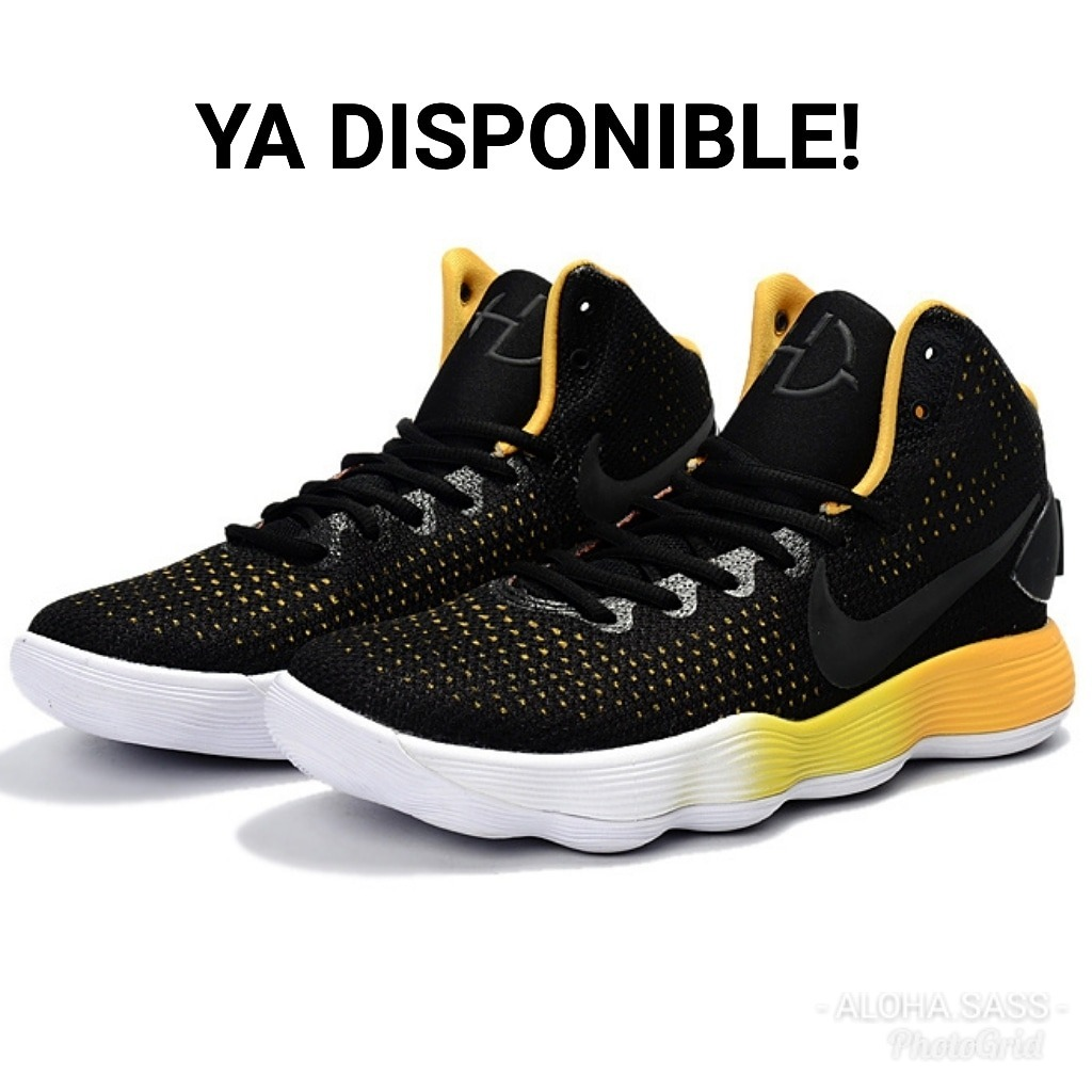 13 75 Botas Hiperdunk Hyperdunk Nike en Zapatos Bs Deportivos rxnP6r ... d5252ac6e
