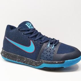 Botas Para Colorear Zapatos Nike Azul En Distrito Capital En