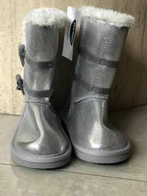 c01fb267f11 Botas Zapatos Niñas Bebés Marca Old Navy Importadas Original. Bs. 4.000
