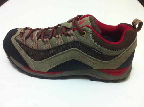 botas zapatos outdoor north face