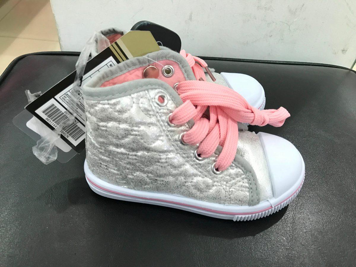 Niñas T Para Vans Nike Zapatos Skechers Converse Botas 1JFcKlT