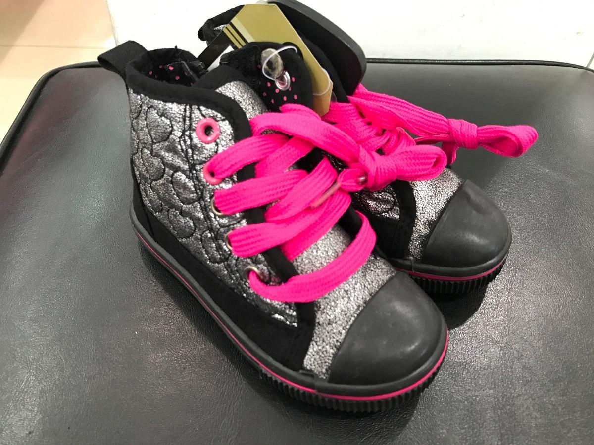 Para 33 Vans Niñas En 0 Zapatos Bs Nike Botas T Converse Skechers UaF5Wvc7