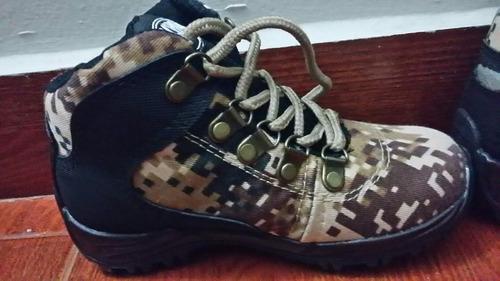 botas zapatos tacticos brama al por mayor