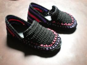 Zapatos Tejidos Bebes Patucos Zapatos En Mercado Libre Venezuela