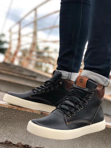 botas zapatos timberland hombre