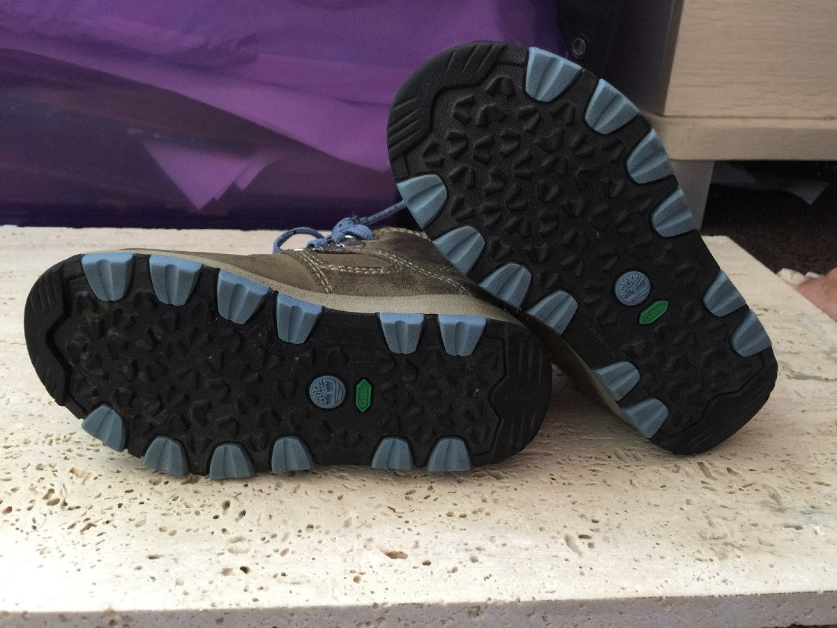 Botas Zapatos Timberland Niño Originales Talla 24 Bs. 30.000,00