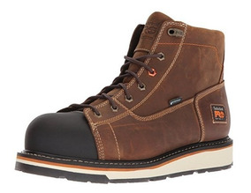 Botas Zapatos Timberland Pro Hombre Gridworks Impermeables