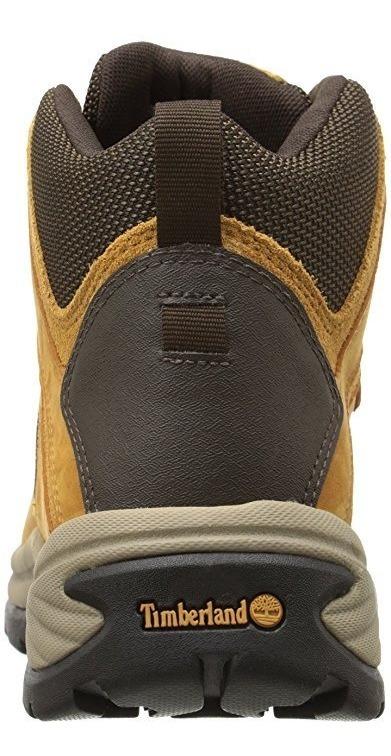 Botas Zapatos Timberland Pro Originales Impermeable Hombre