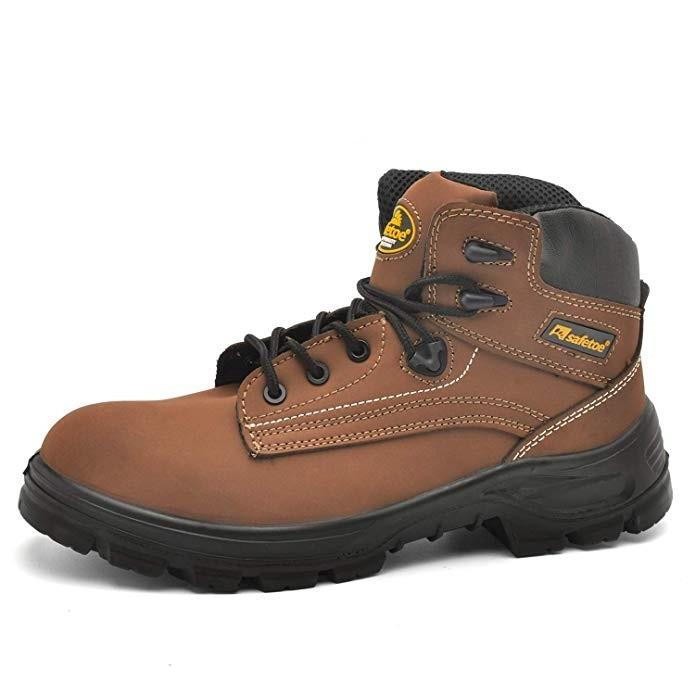 76688ca7e31 Botas Zapatos Trabajo Seguridad Casquillo Dielectrico Astm ...