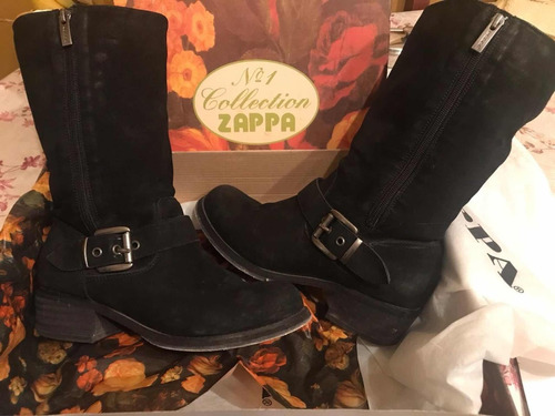 botas zappa