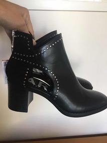 online aquí grandes variedades original de costura caliente Botas Zara Talle 36