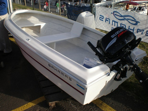 bote 3 metros bahamas 300