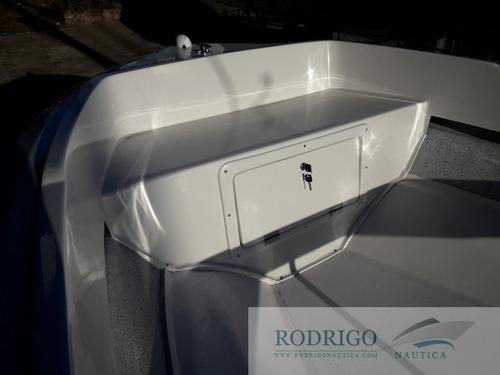 bote 380 matrizado + trailer # $ 71.000 oferta del mes #
