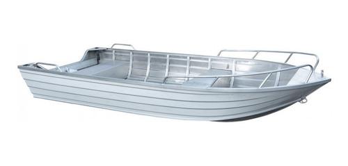 bote aluminio dimarine 4.3 mts