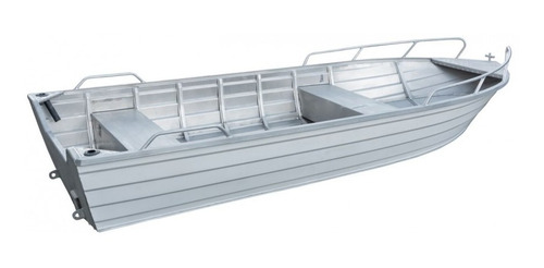 bote aluminio dimarine 4.5 mts