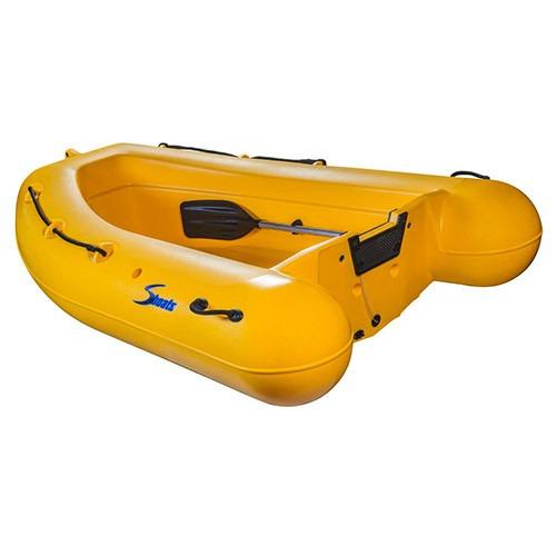 bote auxiliar sboats 210 lx 100% polimero