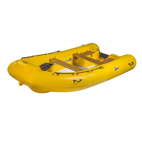 bote auxiliar sboats 335 std 100% polimero