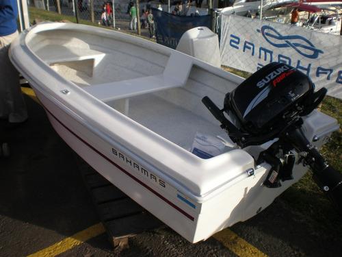 bote bahamas 300, okm  entrega inmediata!