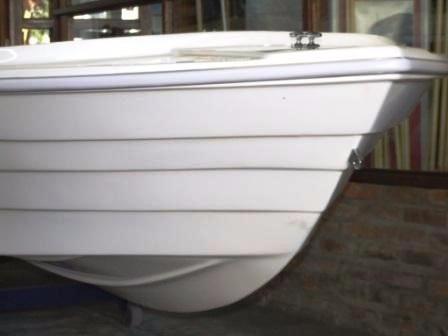 bote  bahamas 400