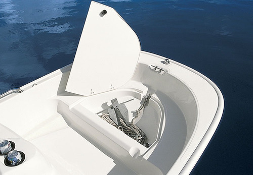 bote boston whaler tender 110. guatapé