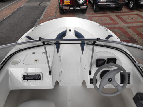 bote bow rider 160 motor yamaha 115 4 tiempos