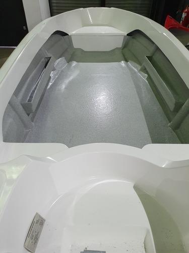 bote bunker 440