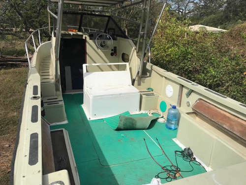 bote casco aqua sport 28 pies