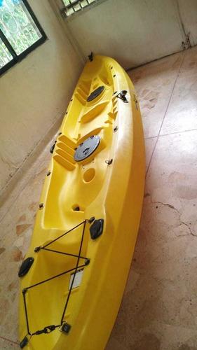 bote caya