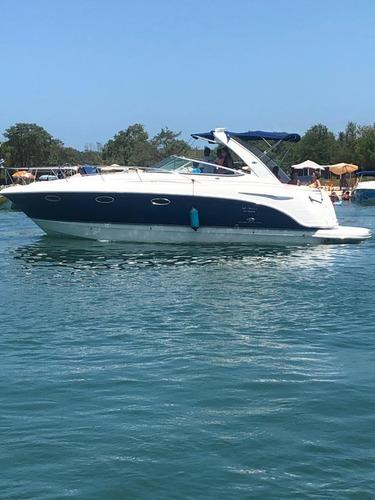 bote chaparral año 2007