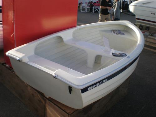 bote chinchorro bahamas 260