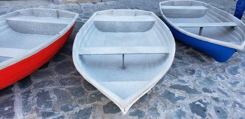 bote chinchorro y motor power tec 2,2 hp  nautica milione 5