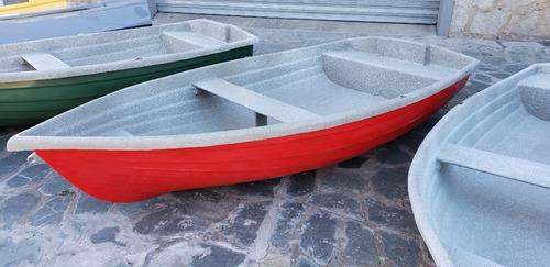 bote chinchorro y motor power tec 2,2 hp  nautica milione 9