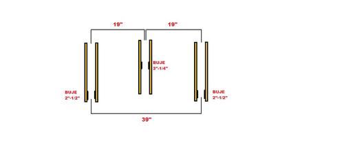 bote cucharon para payloader caterpillar 950b 950e 950f