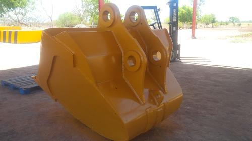 bote cucharon trapezoidal v digging  70  x 24  para cat 345
