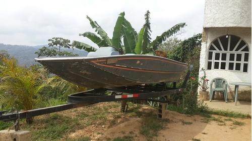 bote de aluminio 5014 big fishing modelo console