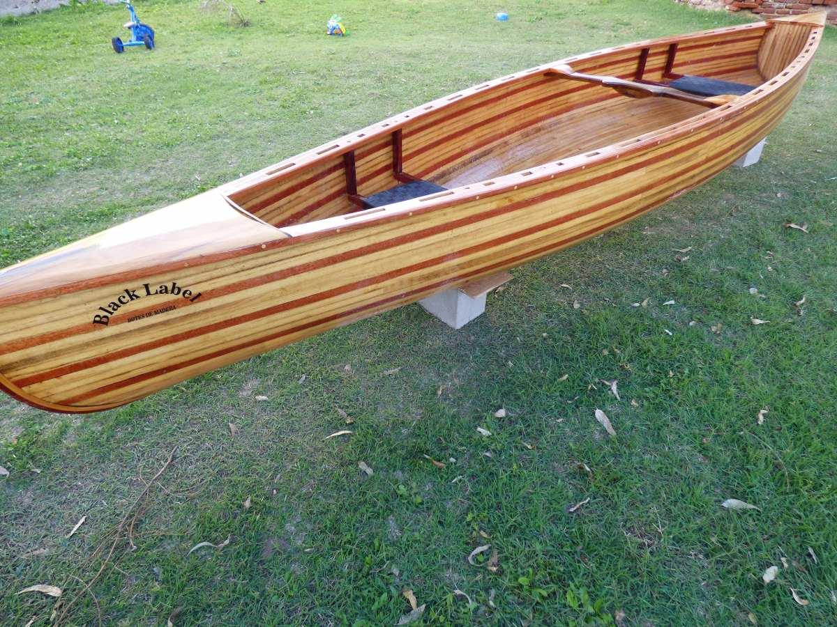 Cmo construir una canoa de cedro - Ircservicescom